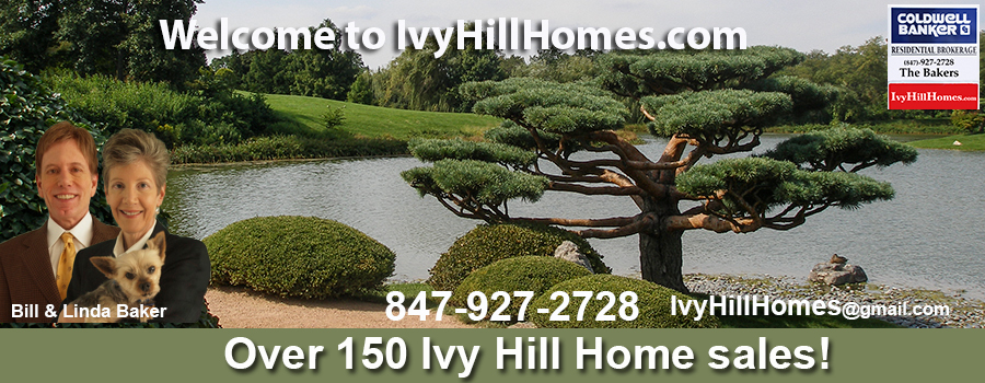 Ivy Hill Homes
