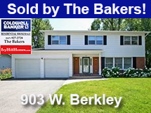 903 Berkley sold by the Bakers