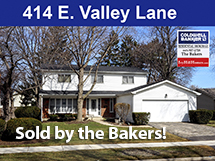 414 E. Valley Sold