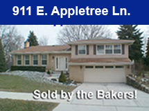 911 Appletree sold by the bakers