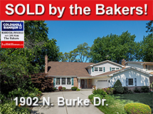 1902 Burke sold by the Bakers